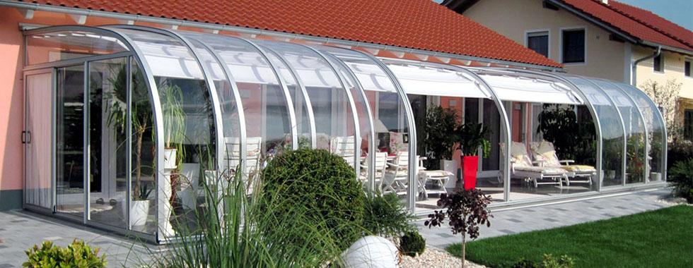 wintergarten saphir solar veranda. Black Bedroom Furniture Sets. Home Design Ideas